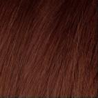 GENERIK Farbe ohne Ammoniak Nr 4,45 Kupfer Mahagoni Kastanie 100 ML