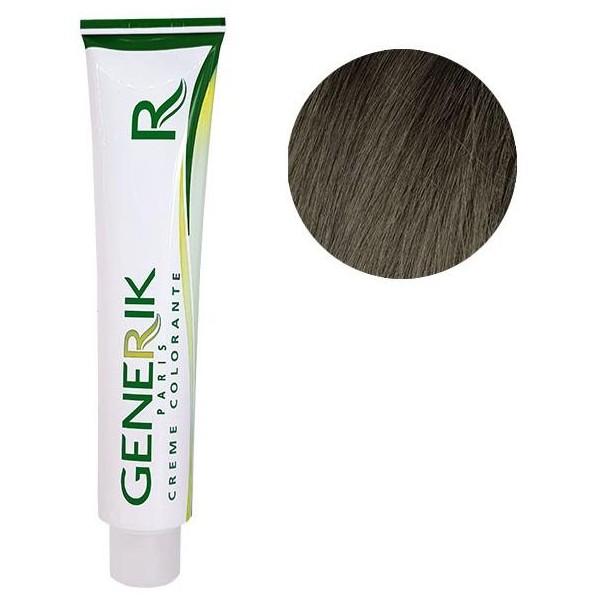 Generérik Coloring Without amoniaque N ° 5 Chestnut Light 100 ML