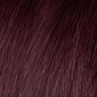 GENERIK Farbe ohne Ammoniak Nr 5,52 Hellbraun Mahagoni Rot Iridescent 100 ML