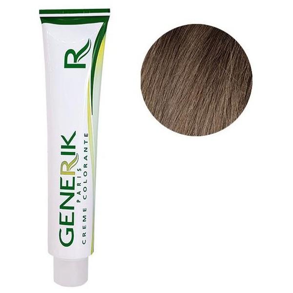 Generik colorazione N°6.14 biondo scuro cenere rame - 100 ml -