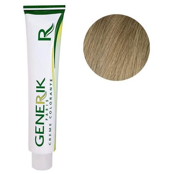 Generik colorazine N°9 biondo molto chiaro - 100 ml -