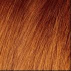 GENERIK Oxidationsfärbeschicht No. 7,43 Goldene Kupfer Blond 100 ML