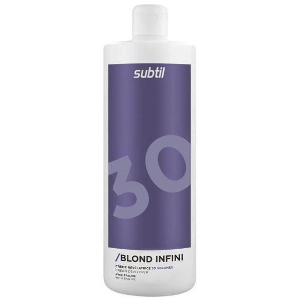 Subtle Blond Oxydant cream 30 V