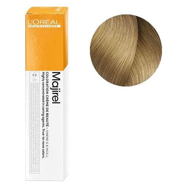 Majirel N°9.3 - Biondo molto chiaro dorato - 50 ml -