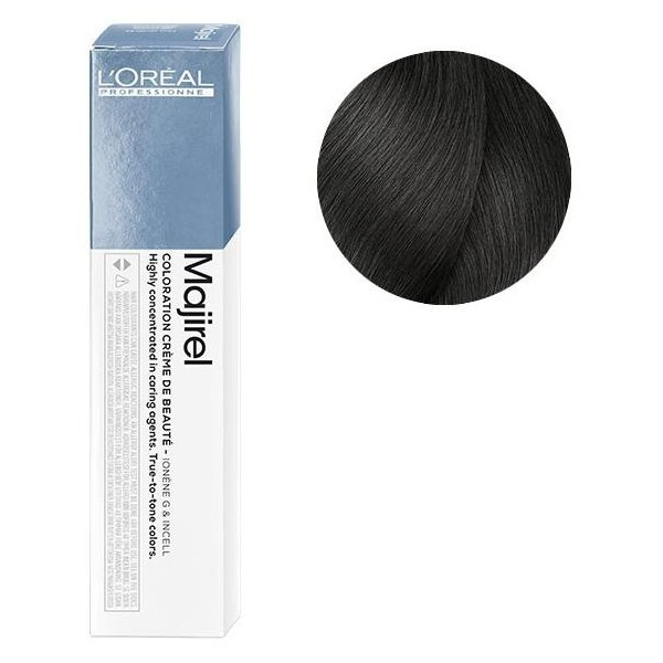 Majirel Nein 5.1 Hell Ash Brown 50ml
