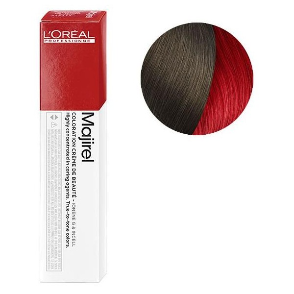 Coloration Majicontrast rouge 50ML