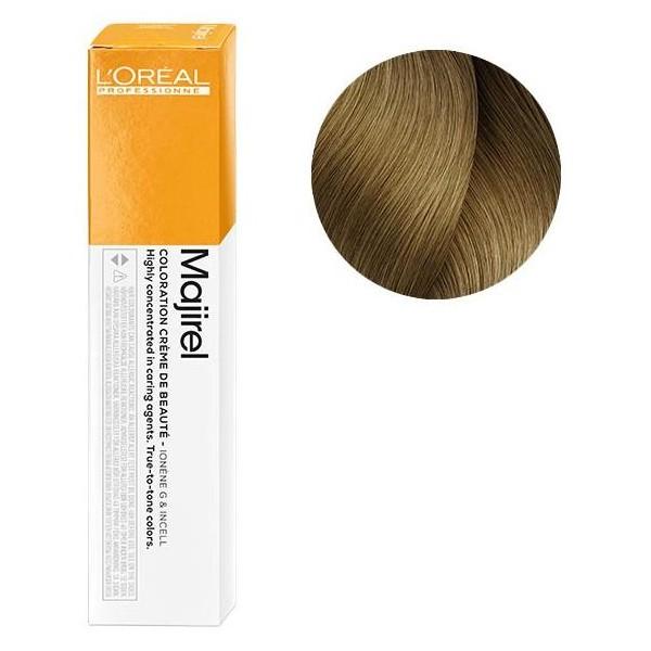 Coloration Majirel n°8.3 blond clair doré 50ML