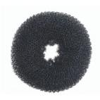 Crépon Rond noir ø 90mm