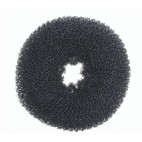 Crepe Round nero ø 90mm