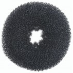 Crépon Rond noir ø110mm