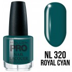 Collection Belladonna - Royal cyan
