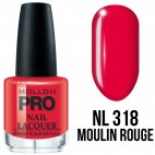 Collection Belladonna - Moulin rouge
