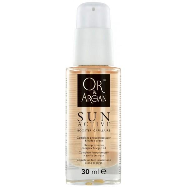 Sun Active OR & ARGAN concentrado fotoprotector 30ML