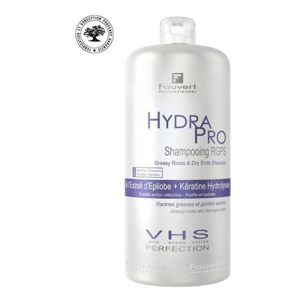 Shampoo idratante per capelli secchi / normali / radici oleose 1L