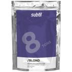 Polvere decolorante Subtil Blond - 100 grammi