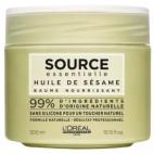 Baume à l'huile de Sésame Source Essentielle 300ML