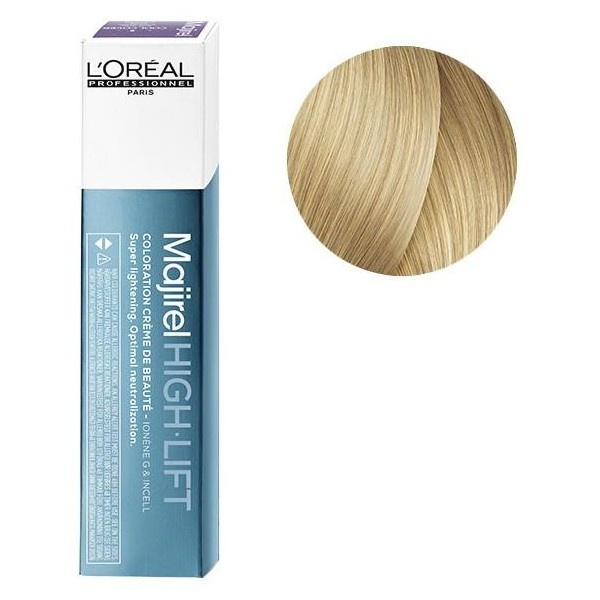 Majirel High Lift Neutral 50 ML