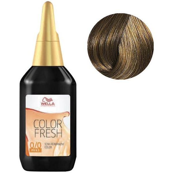 Color Fresh Wella 6/0 Blond Foncé