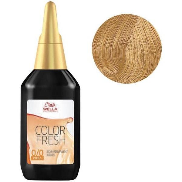 Color Fresh Wella 03.09 Light Golden Blonde sehr