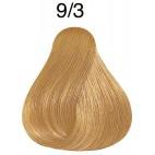 Color Fresh Wella 9/3 - Biondo molto chiaro dorato