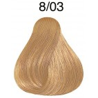 Color Fresh Wella 8/03 Blond Clair Naturel Doré