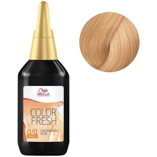 Color Fresh Wella 10/36 - Platine dorato viola porpora