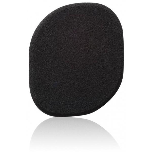 PaolaP Esponja Negro Diamante
