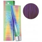 Coloration directe Punky flash violet Fauvert 100ML