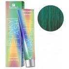 Coloration directe Punky flash vert extrême Fauvert 100ML