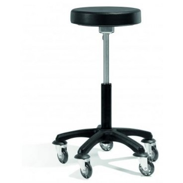 RollerCoaster stool Round 0200301