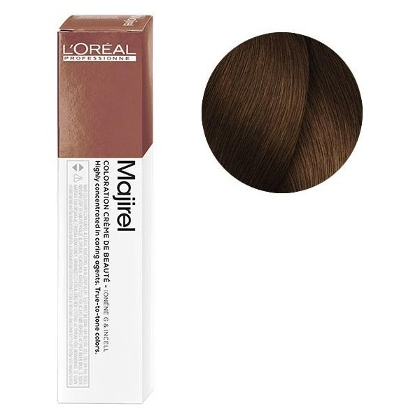 Majirel N ° 6.34 Golden Blond Copper 50 ML