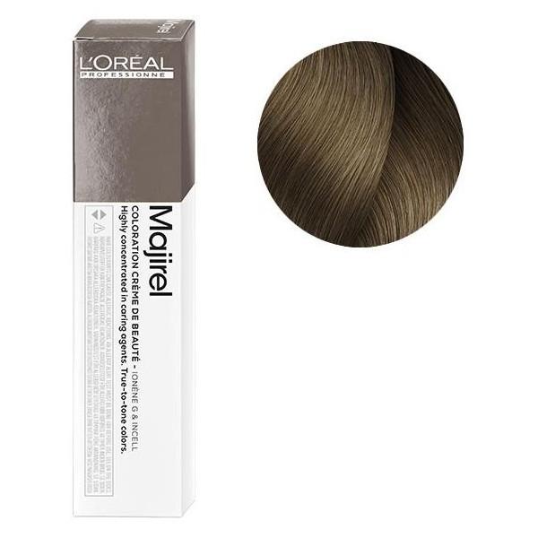 Majirel N ° 8.13 Blonde Clear Ash Golden 50 ML