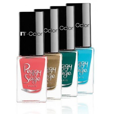 Mini Vernis Peggy Sage 5 ML