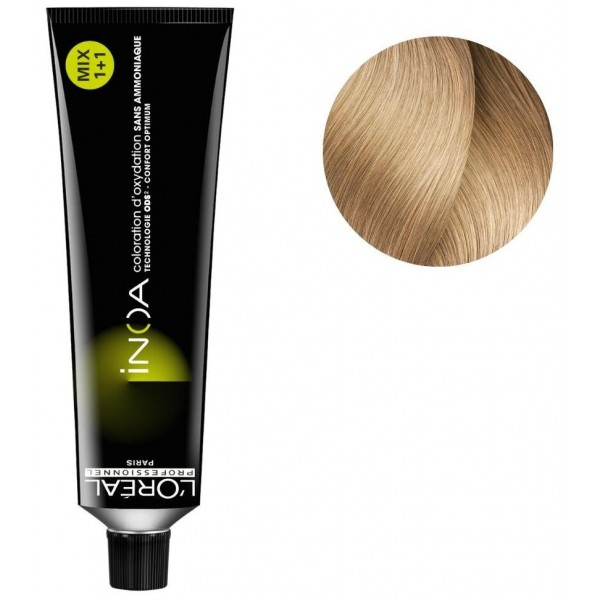 Inoa N ° 10 Blond Very Very Light 60 Grs