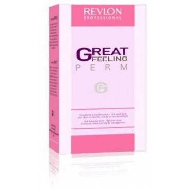 Kit Permanente revlon Great Feeling