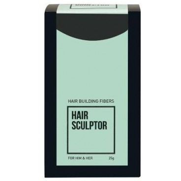 Hair Sculptor Noir 25 Grs