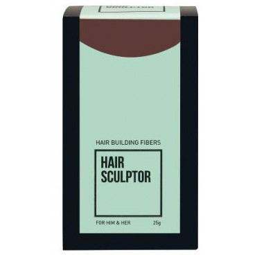 Hair Sculptor Brun Foncé 25 Grs