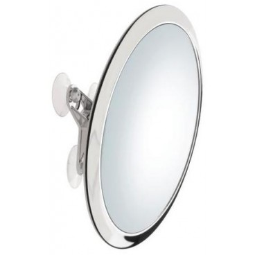Miroir Sibel Prague à Ventouses 4430411