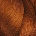 Inoa n°6.40  Rubilane Blond Foncé Cuivré Naturel 60 grs