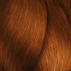 Inoa N ° 6.45 Dark Blonde Copper Mahogany 60 Grs
