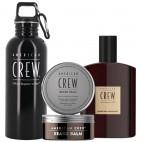 Duo Fragrance American Crew avec gourde offerte