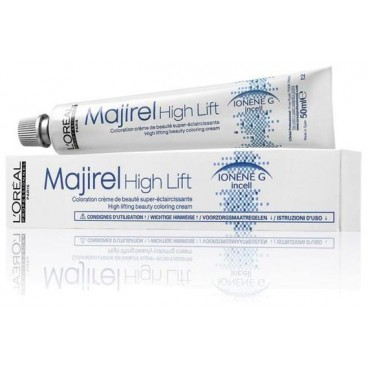 Majirel high Lift Beige 50 ML