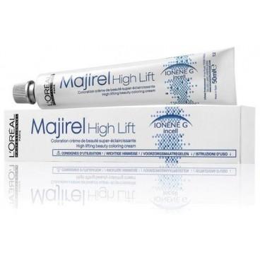 Majirel high Lift Beige 50 ML