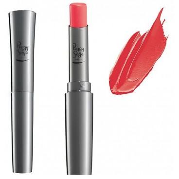 Rouge à lèvres corail mat