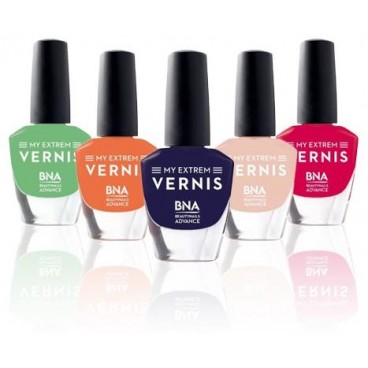 Vernis à ongles Beauty Nails MY EXTREM (par déclinaisons)