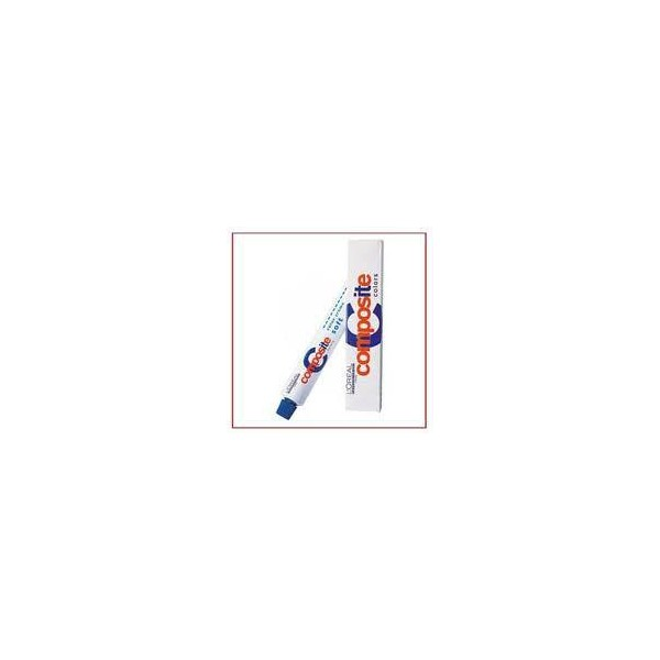 Composite-weiche Farben Mahagoni Salbei 50ml
