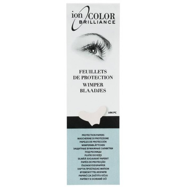 Ion Color Brightness - Sheets