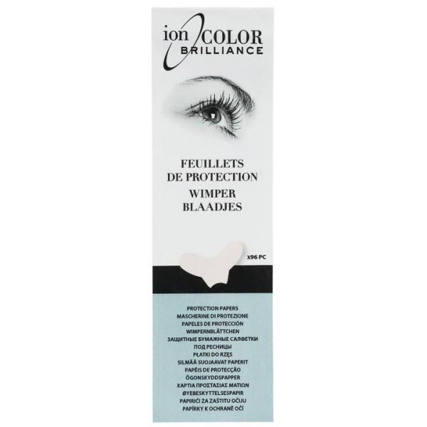 Ion Color Brillance - Feuillets de protection