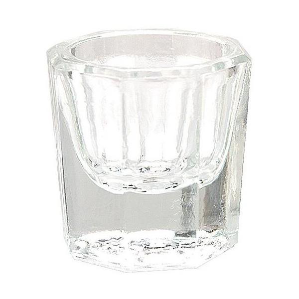 Tazza di vetro Peggy Sage