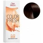 Color fresco Natural Brown Castaño oscuro 3/07 75 ML